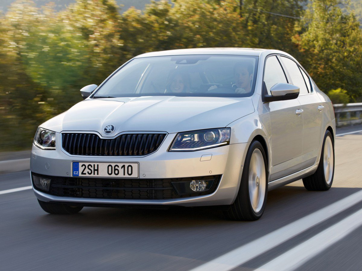 skoda octavia 5e review problems specs 2013 present. Black Bedroom Furniture Sets. Home Design Ideas