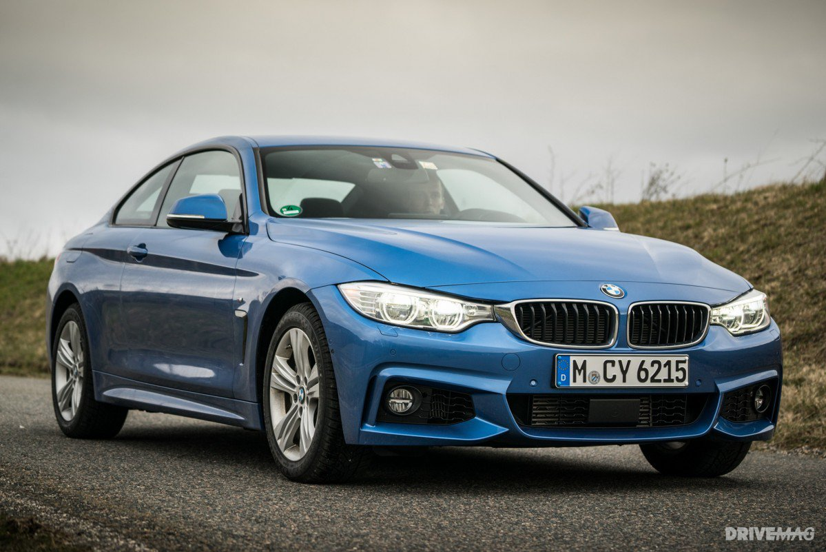 bmw 4 series 435i xdrive coup review. Black Bedroom Furniture Sets. Home Design Ideas