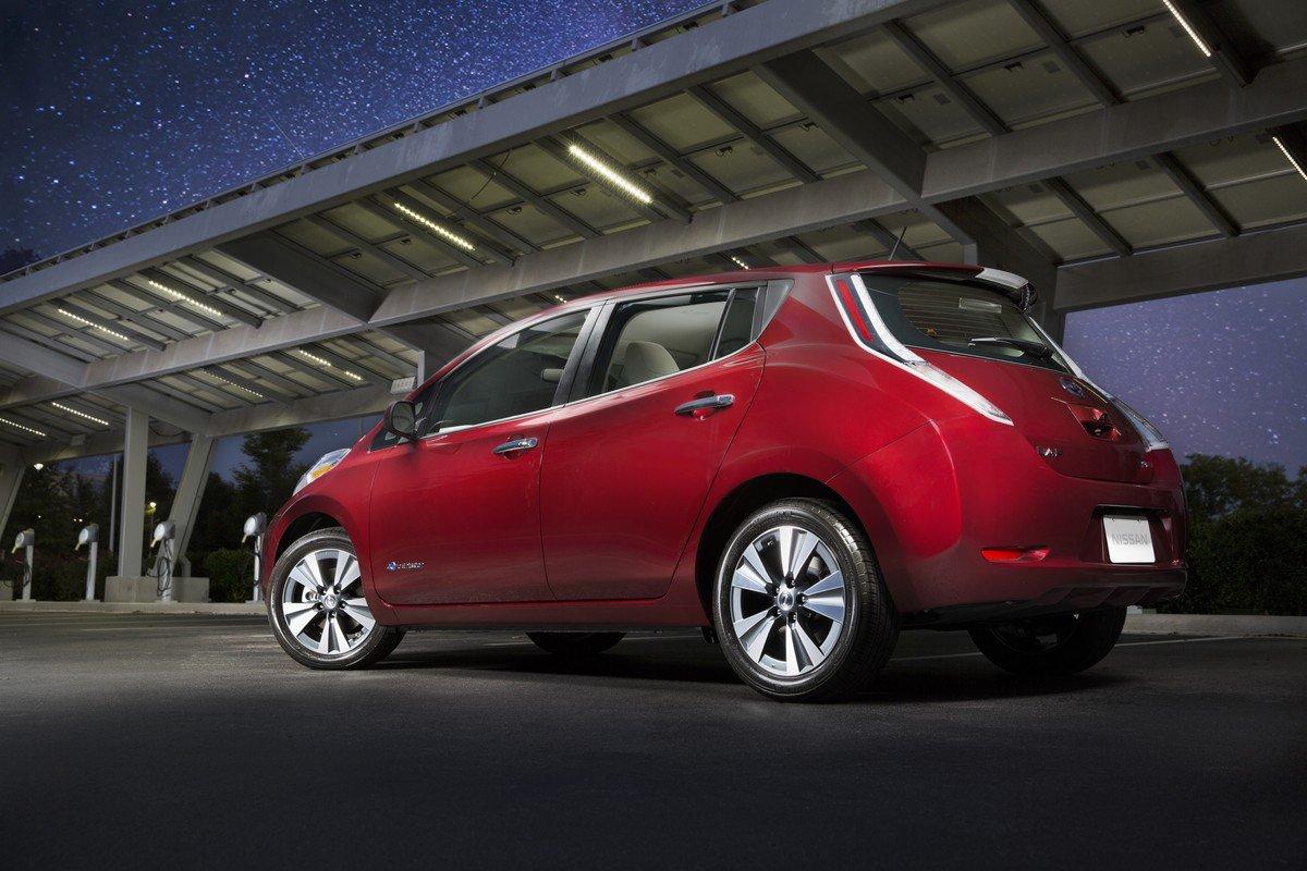 Продажа Nissan в Уссурийске