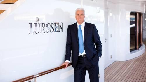 Lürssen acquires Blohm+Voss Shipyard
