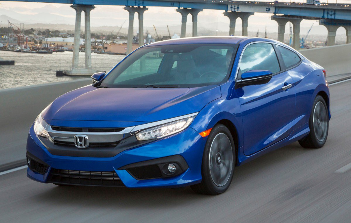honda introduces standard manual gearbox on turbocharged
