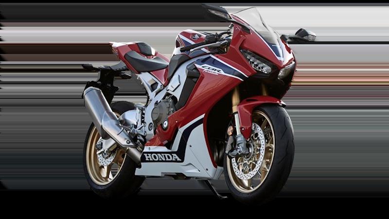 The New Honda CBR1000RR SP unveiled at Intermot