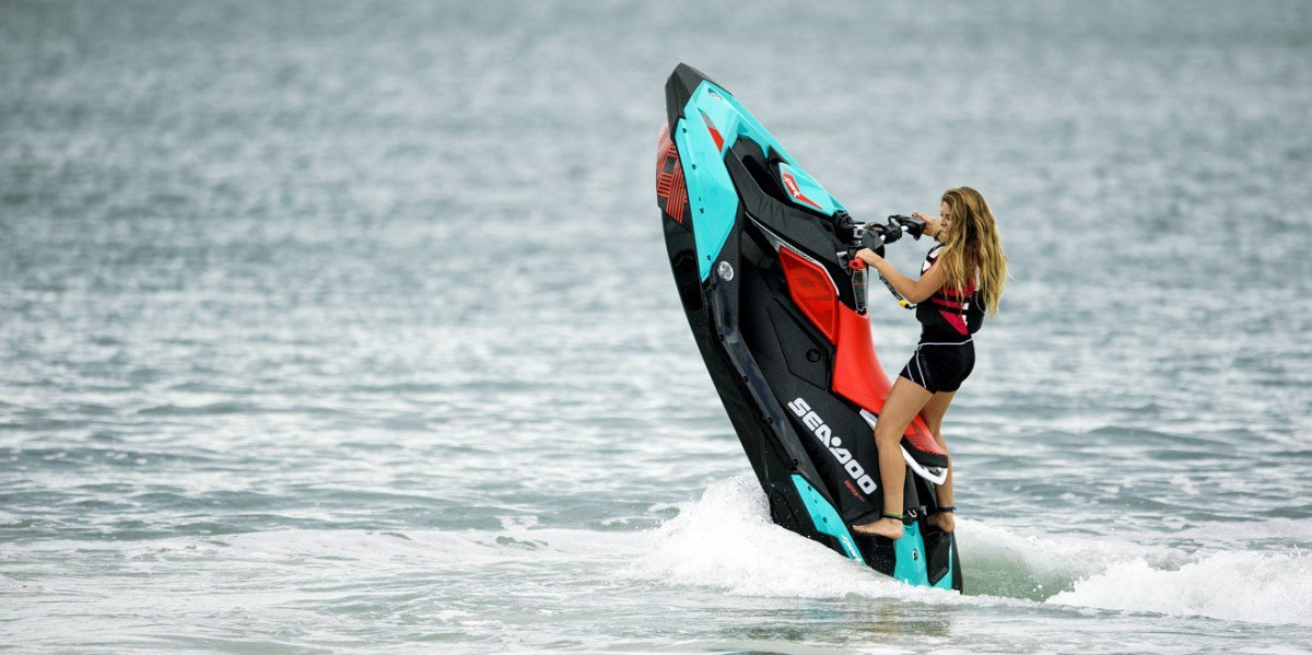 Seadoo Prices >> Sea-Doo Spark Trixx Will Make Your Day On The Water More Fun