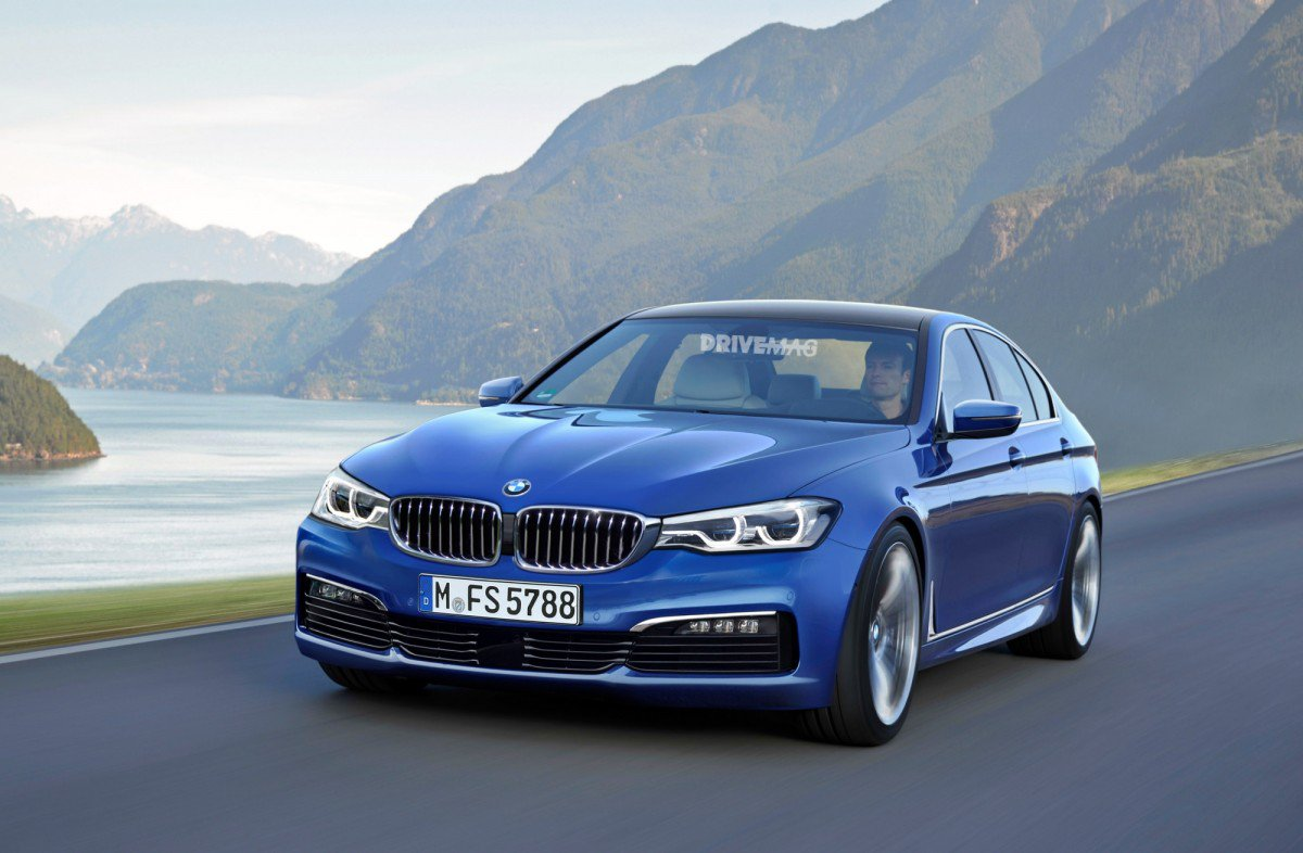 2017 bmw 5 series g30 sedan exterior and interior teased images sugg. Black Bedroom Furniture Sets. Home Design Ideas
