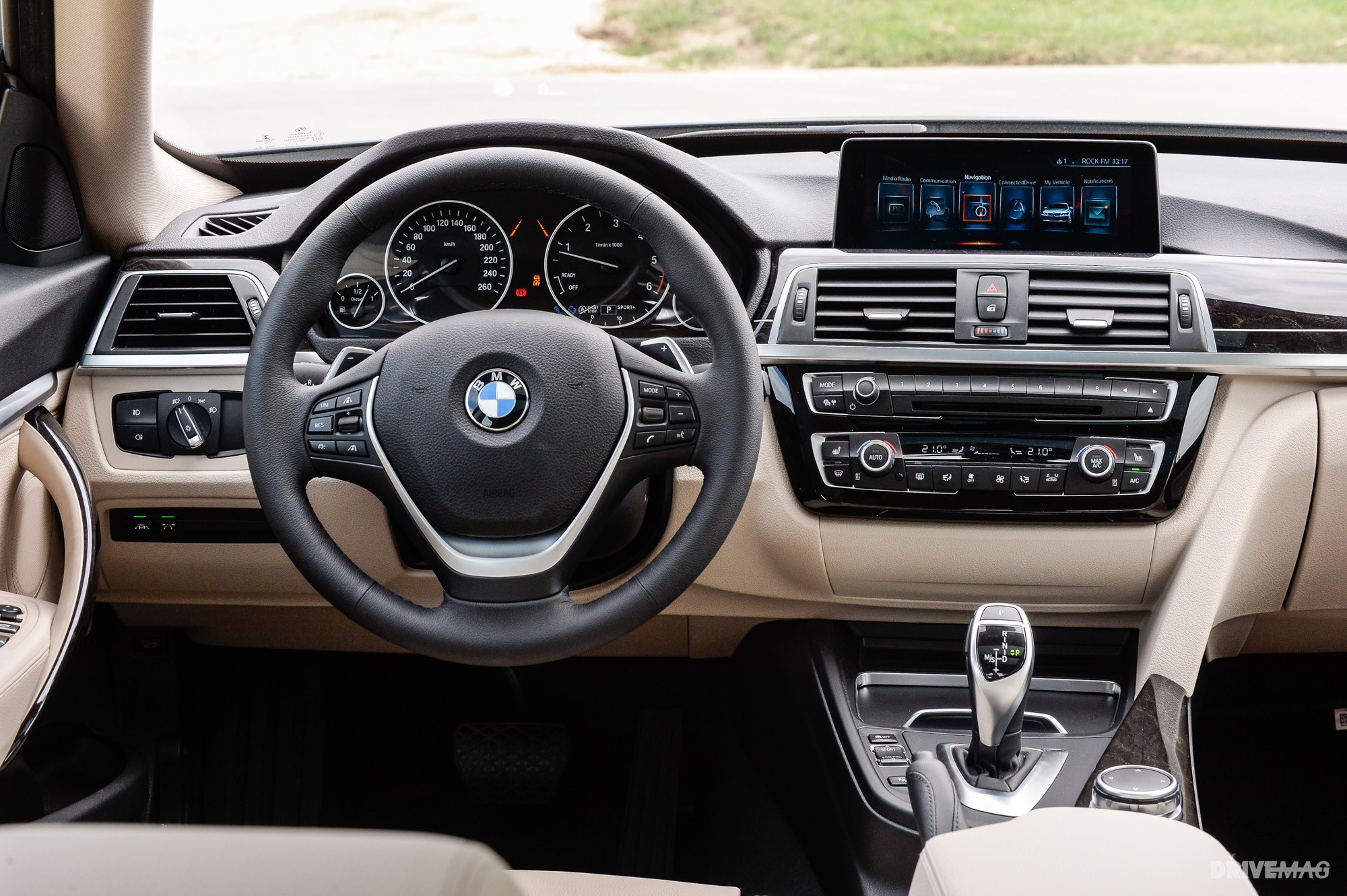 2017 Bmw 320d Gt Luxury Line Test Drive Think Outside The Box
