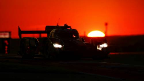 Audi Kills Its LMP Racer Because of Dieselgate