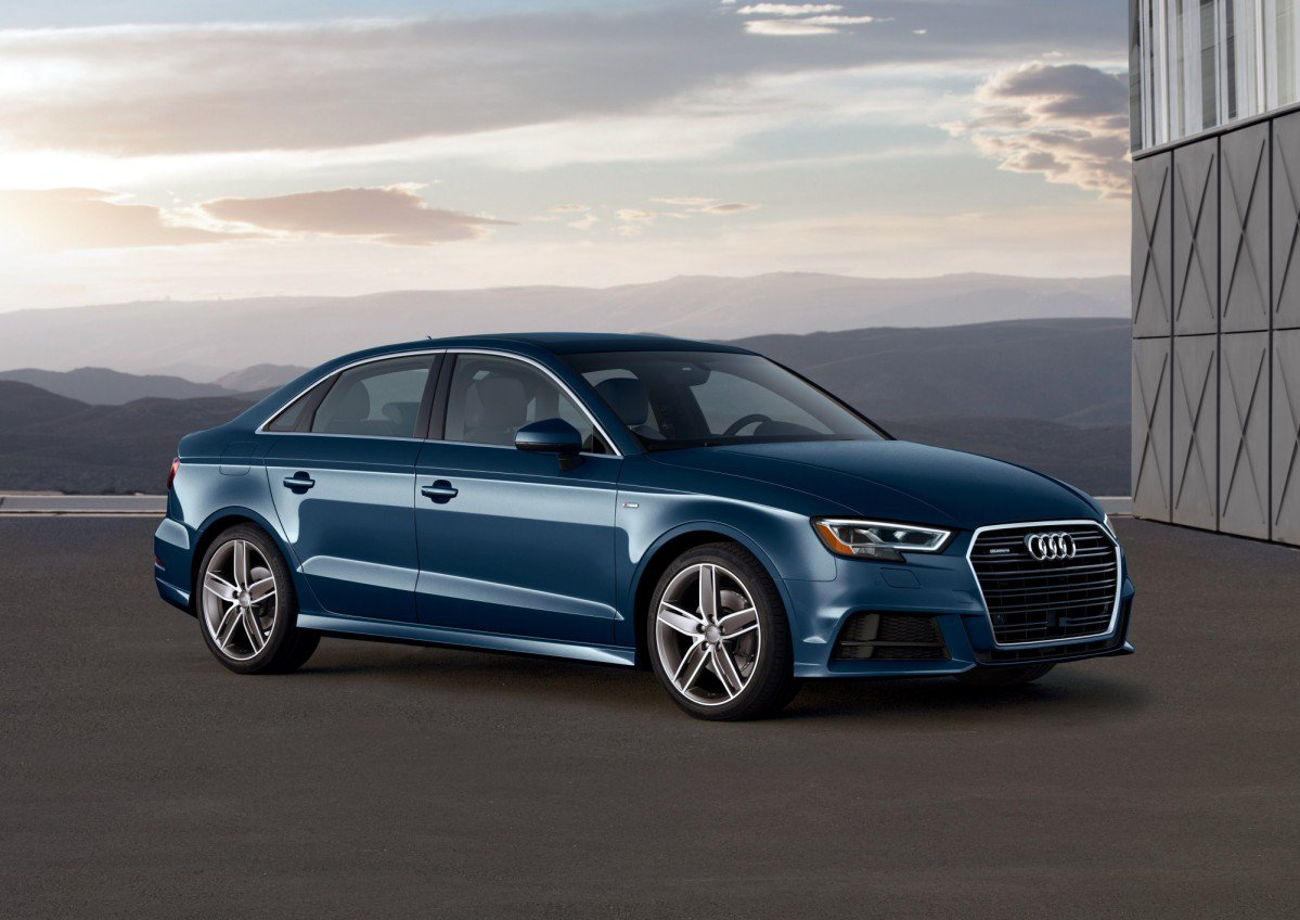sedan price review trims and audi cars specs carbuzz