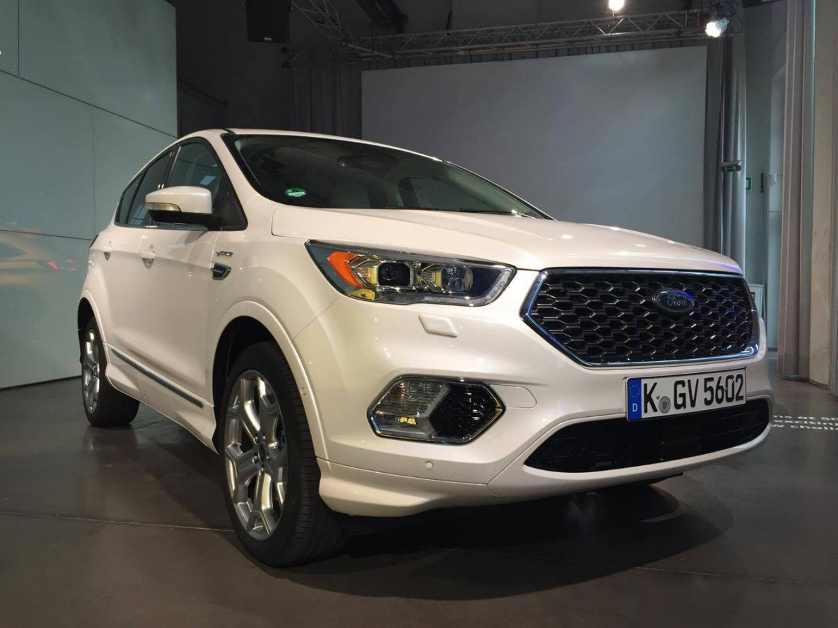 Ford to Increase its Focus on Crossovers and SUVs; Launching Four New...