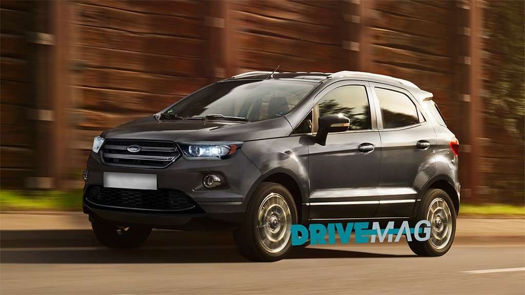 ford to increase its focus on crossovers and suvs launching four new. Black Bedroom Furniture Sets. Home Design Ideas