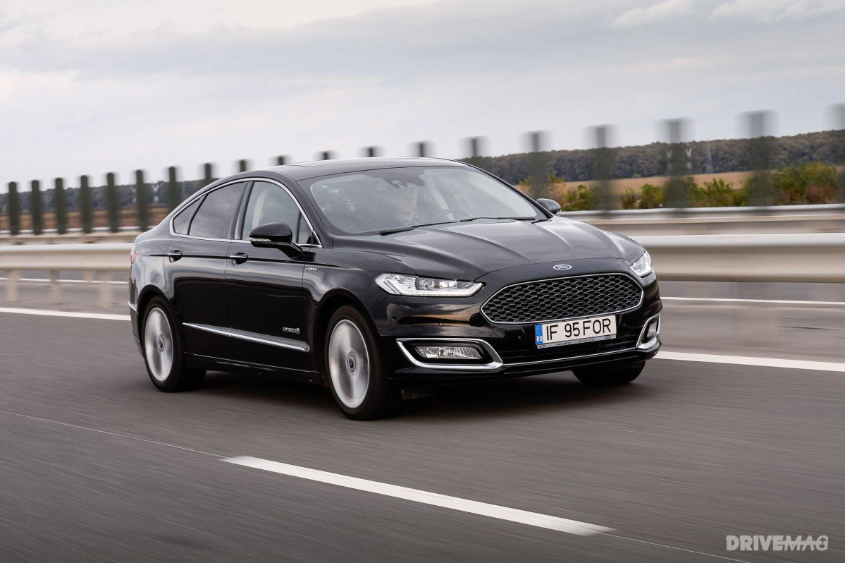 2015 ford mondeo vignale 2 0 ivct hybrid test drive mixed breed. Black Bedroom Furniture Sets. Home Design Ideas
