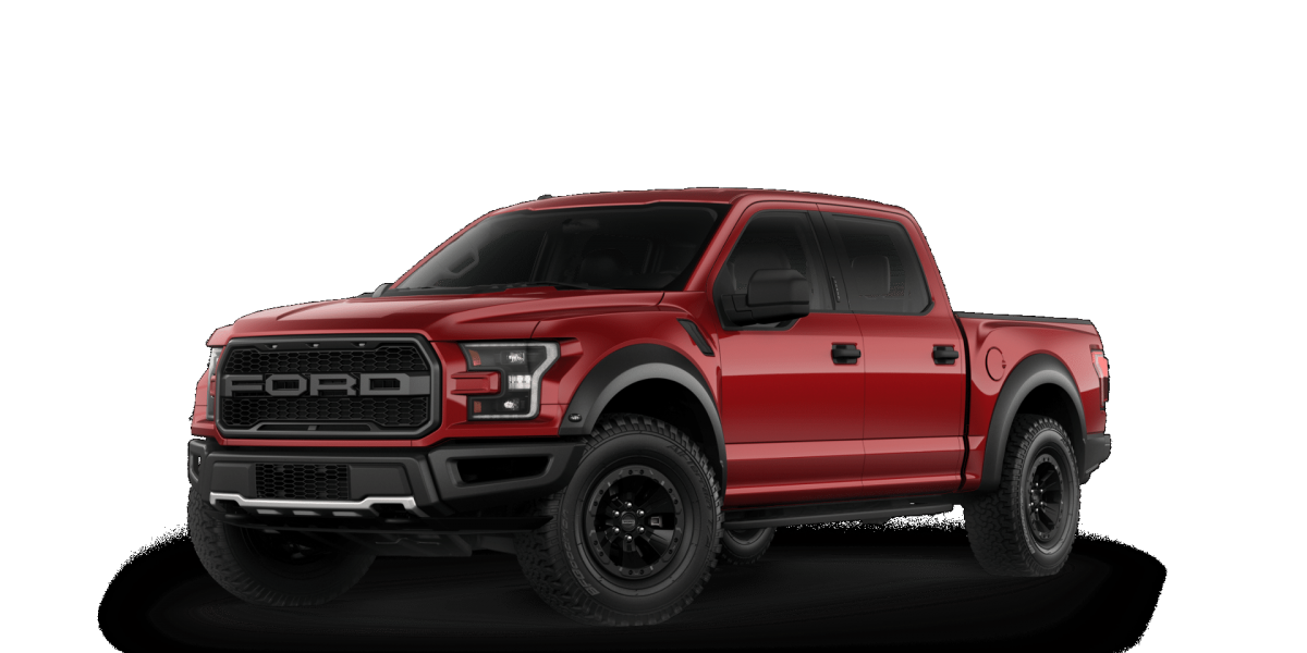 Order Books Open For 2017 Ford F 150 Raptor
