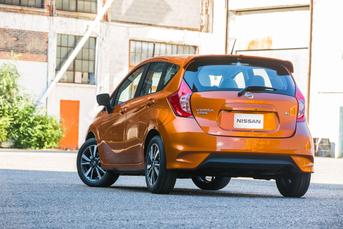 2017 nissan versa note drops all its secrets