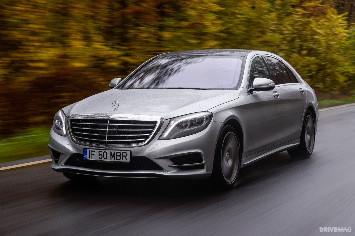 2016 mercedes benz s 350 d 4matic l test drive still the default lu. Black Bedroom Furniture Sets. Home Design Ideas