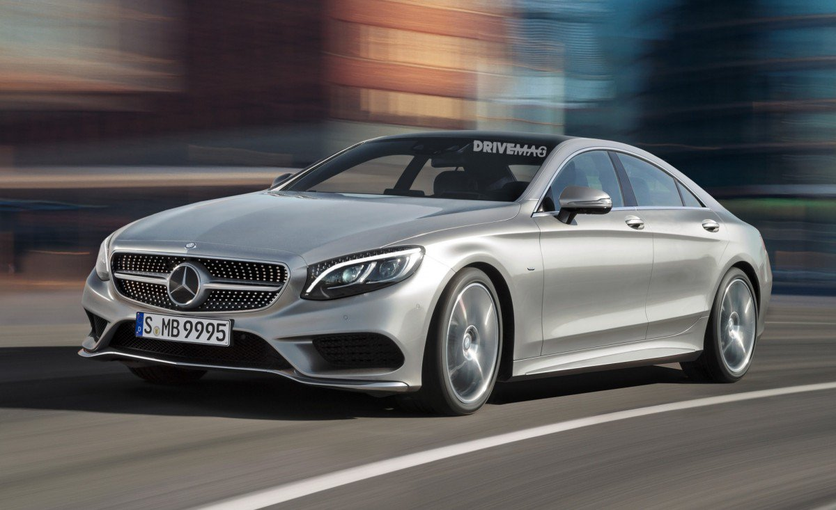 Mercedes Cls Neues Modell 2018 >> 2018 Mercedes-Benz CLE to Retain Sleek Styling, Ditch CLS Moniker