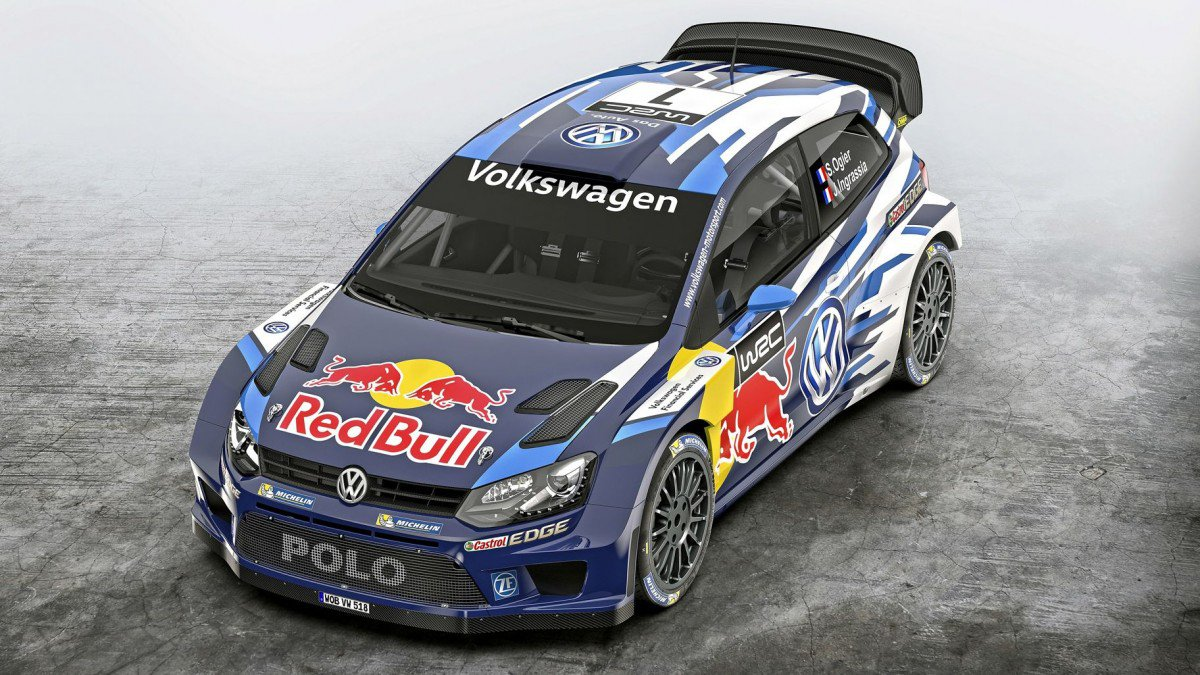 2017 Vw Polo Wrc Might Still Race Boosted By Private
