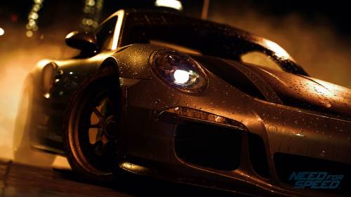 Porsche Escapes EA's Restraint, Will Become Available for Other Games Makers As Well