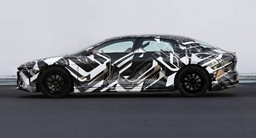 EV Startup Lucid Motors Announces Tesla Model S Rival With 400+ Miles Range