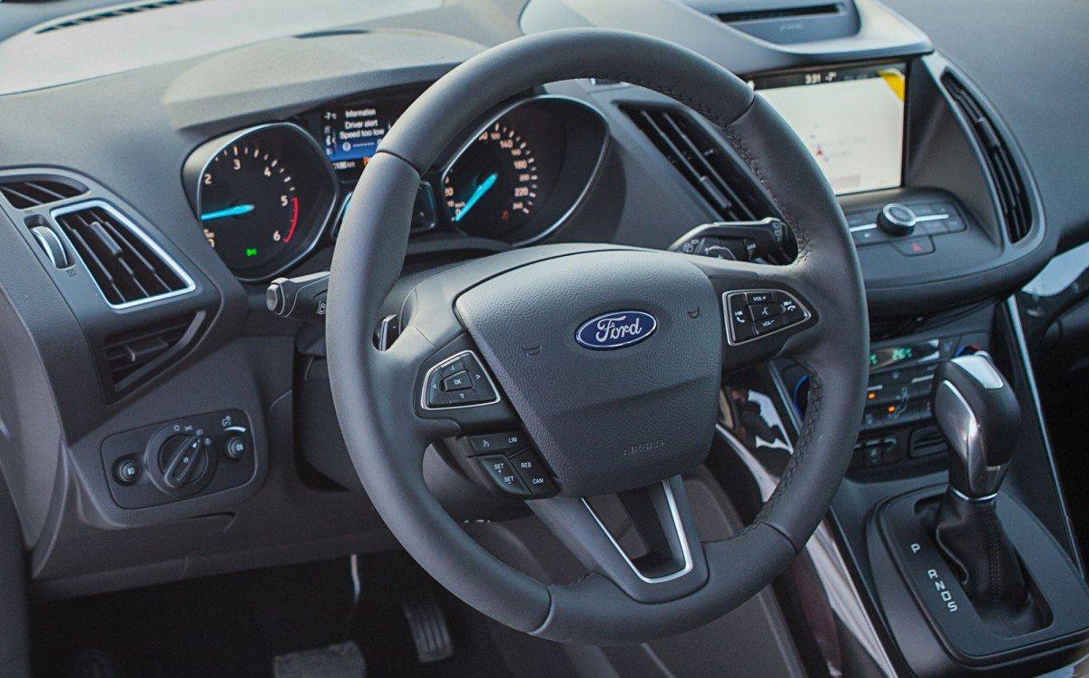 Image Result For Ford Kuga Lights