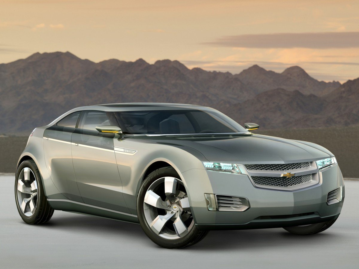 ... Five Cool Looking Concept Cars That Turned Sour When They Reached  Production ... Nice Look
