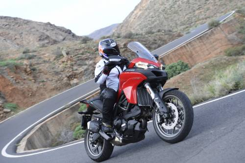 Ducati Multistrada 950 Launch Test: Worth Waiting For?