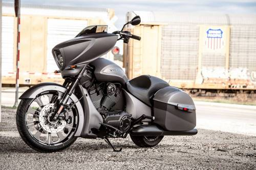 Victory Motorcycles Shuts Down