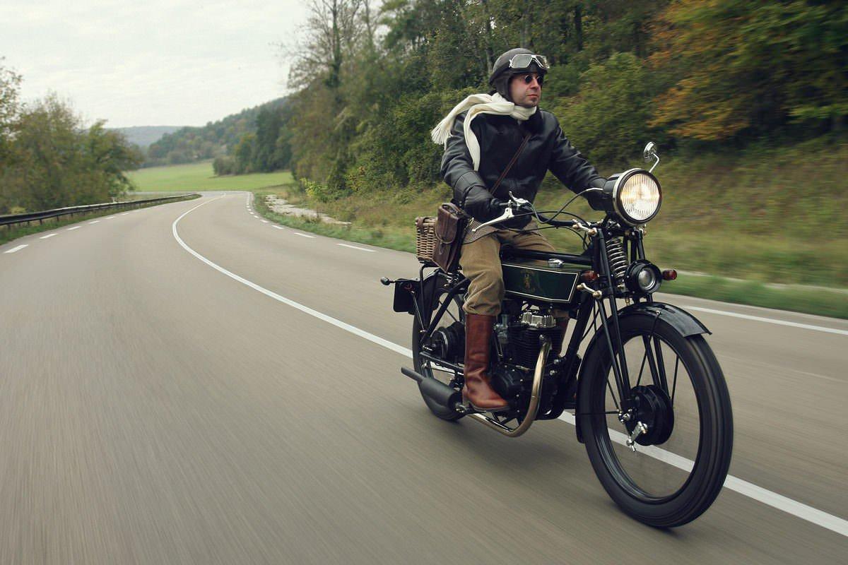 You Can Buy Your Grandpa S Dream Bike