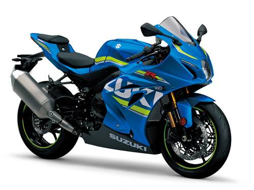 Suzuki GSX-R1000 2017 price announced