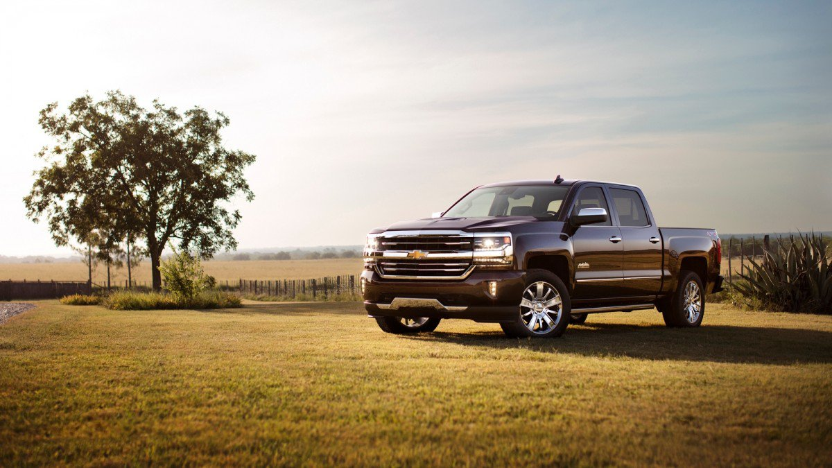 Chevrolet Silverado 1500 (2014-on): Review, Problems and Specs