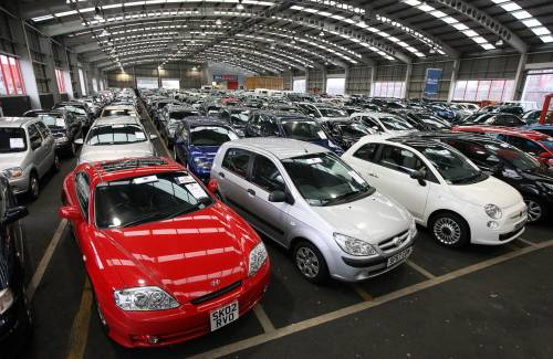 Ten Reasons Why Buying a Cheap Used Car Is a Good Idea