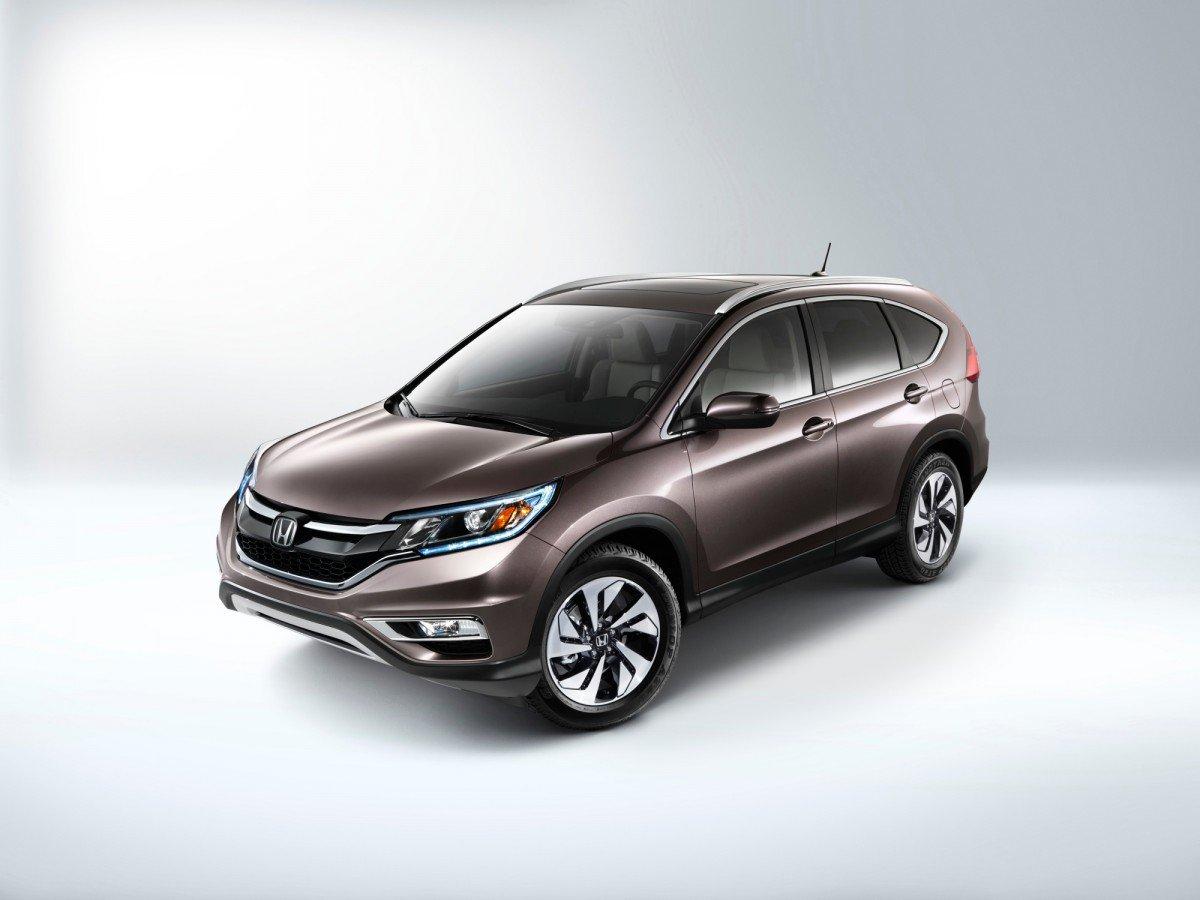 Honda Cr V Rm 2011 2016 Review Problems And Specs