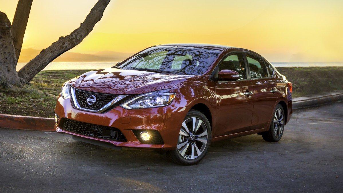 Nissan Sentra B17 (2012-present): review, specs, problems