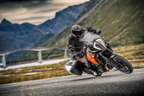 2017 KTM Adventure Range Prices Announced