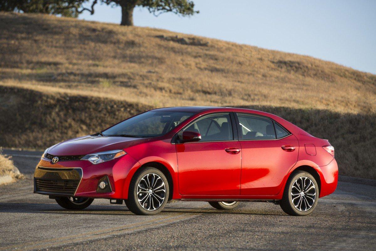 Toyota Corolla E170 (2013-present): review, specs, problems