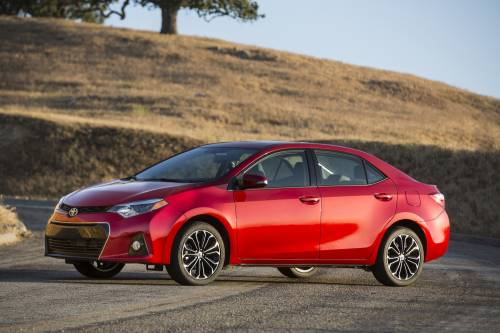 Toyota Corolla E170 (2013-present): review, specs, problems