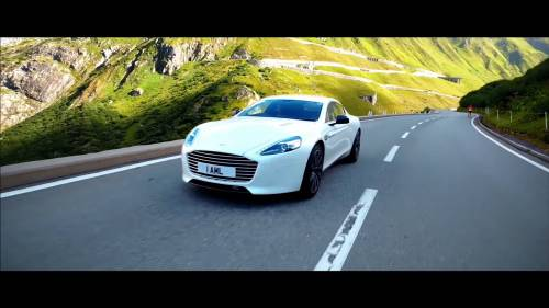 Road Trip: Discover Switzerland's Breathtaking Furka Pass With Top Gear's Rory Reid