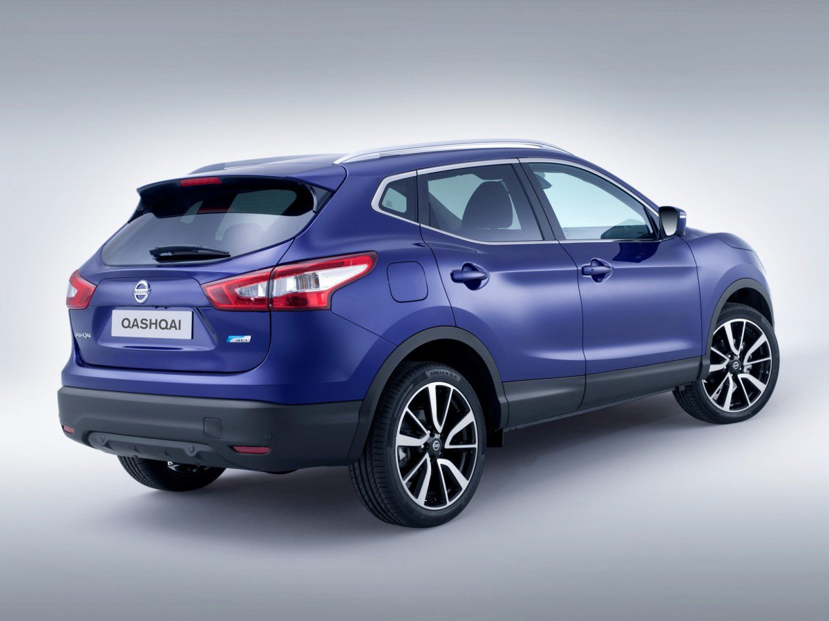 Nissan Qashqai J11 2013 Present Review Problems And Specs