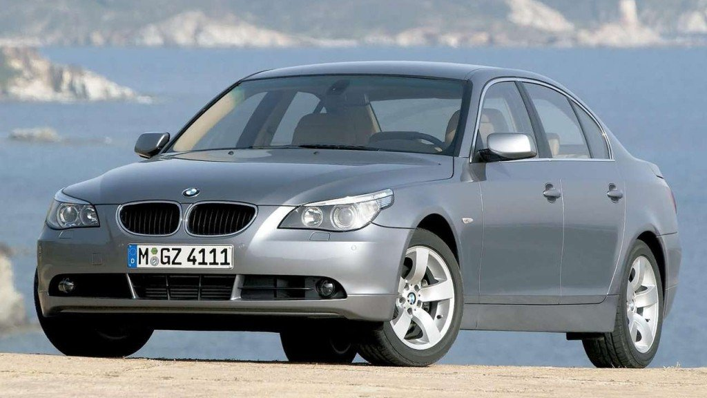 video bmw 5 series e60 2003 2010 was truly revolutionary. Black Bedroom Furniture Sets. Home Design Ideas