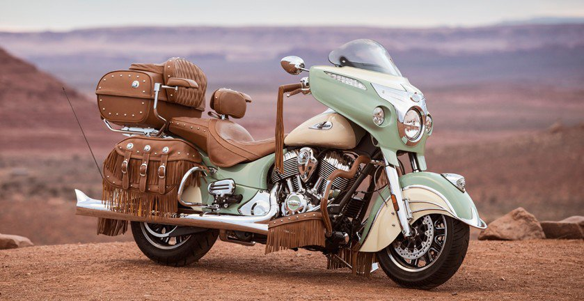 indian roadmaster furthermore - photo #13