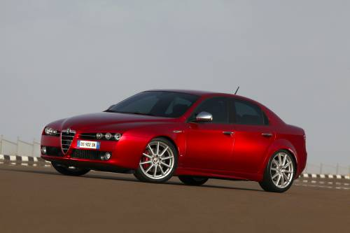 Alfa Romeo 159 Type 939 (2005-2012): Review, Specs, Problems