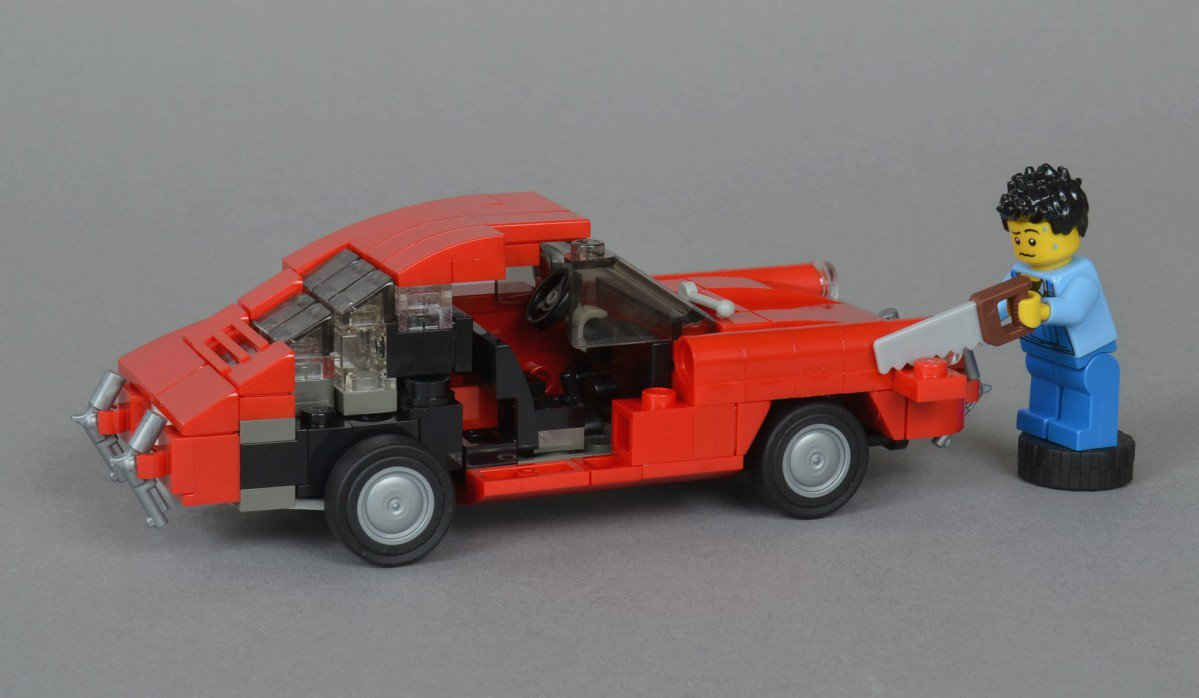 Take A Look At These Beautiful Lego Classic Porsche Models moreover Jurassic World Vehicles moreover Door Lock Actuator Replacement further Real Cars That Look Like Hot Wheels in addition 10557 Toyota Chr Crossover Lanzamiento 2016. on lexus car toy