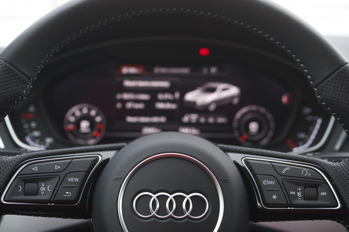 Image Result For Audi A Tfsi Young Edition