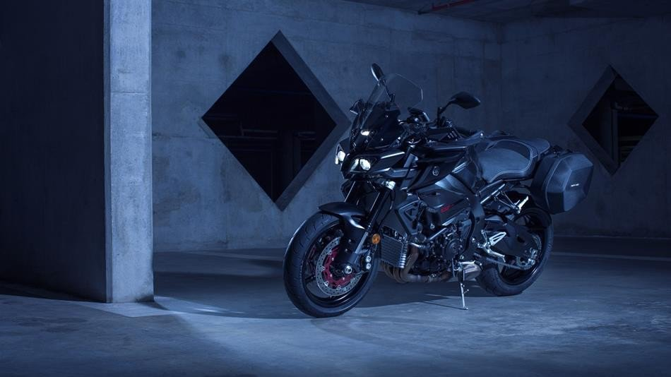 Yamaha mt 10 tourer edition price features colors for Yamaha mt10 price