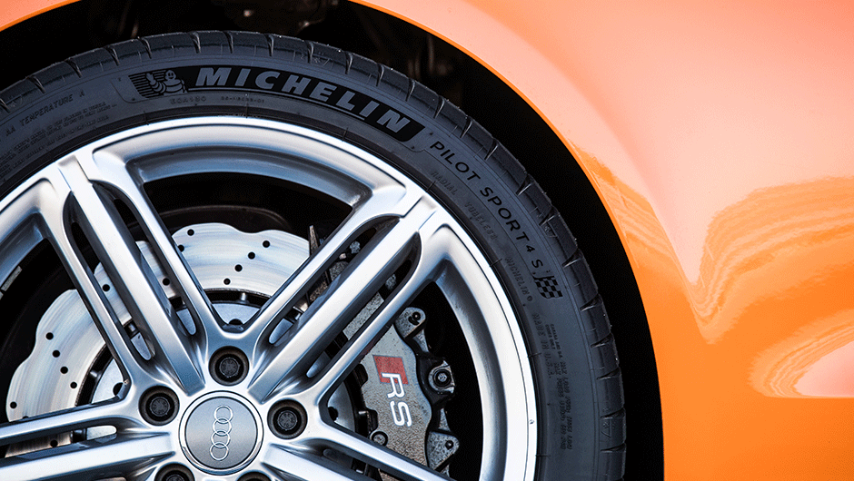 Top 10 Best Summer Performance Tires to Fit Your Car in 2017