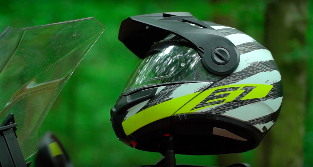 Schuberth E1: Seven things I learned after 12 months