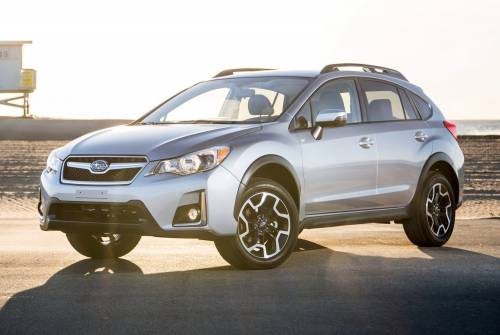 Consumer Reports Picks Best and Worst SUVs for 2017