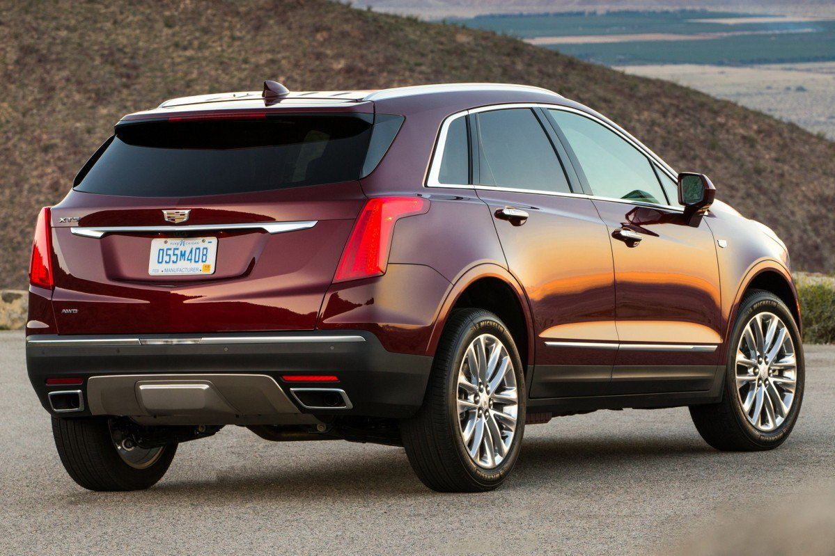 cadillac 39 s lineup to gain eight new models by 2022 including four cr. Black Bedroom Furniture Sets. Home Design Ideas