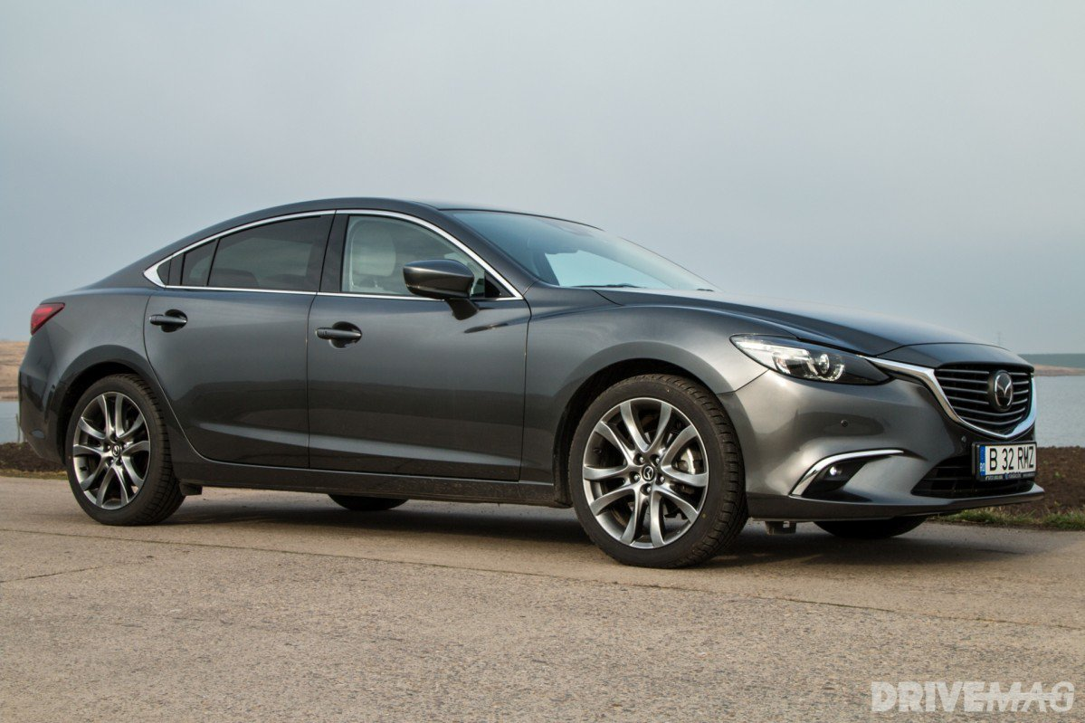 2017 mazda 6 skyactiv g 2 5 at6 test drive sure shot hipster. Black Bedroom Furniture Sets. Home Design Ideas