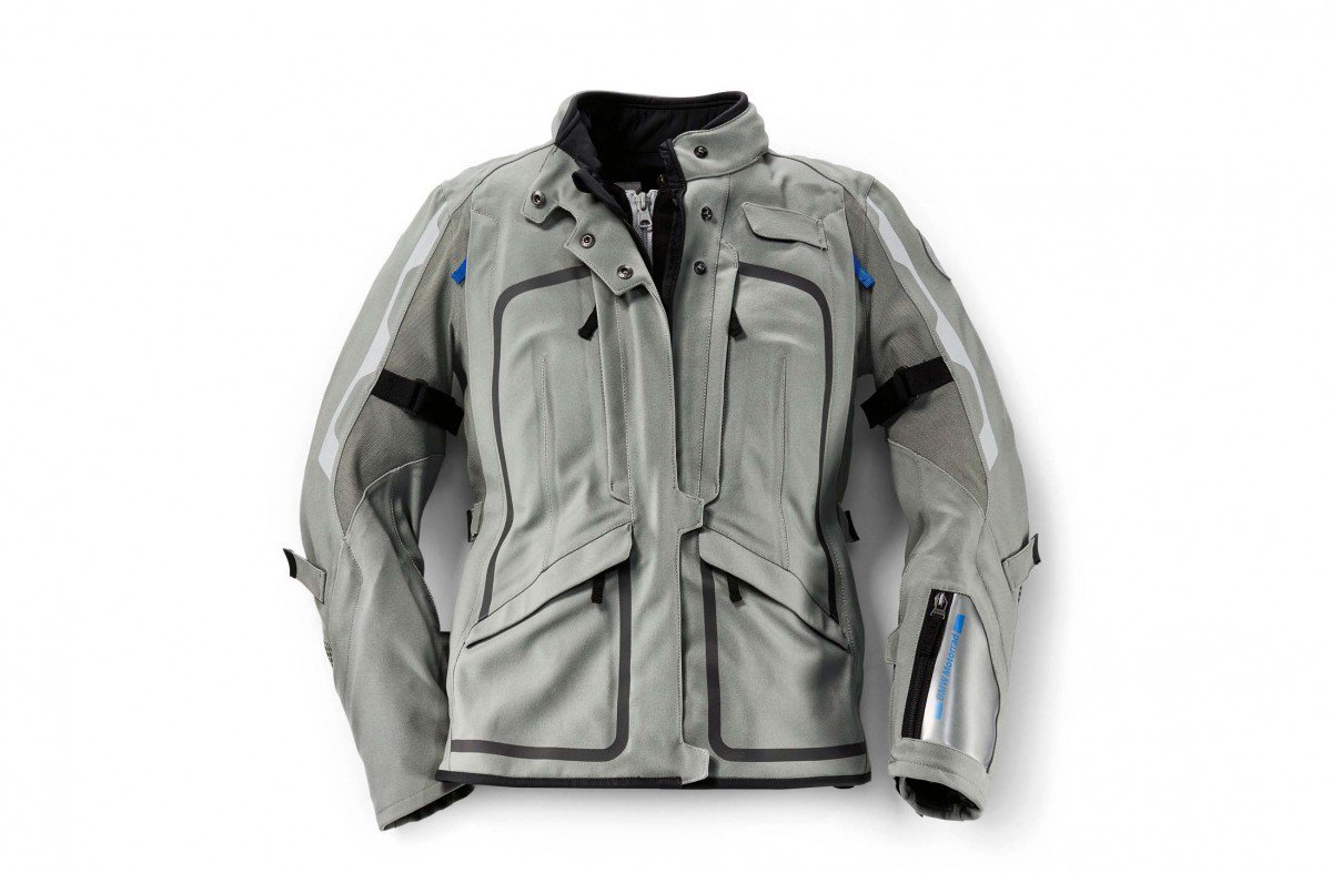 New Bmw Enduroguard Suit Price Announced