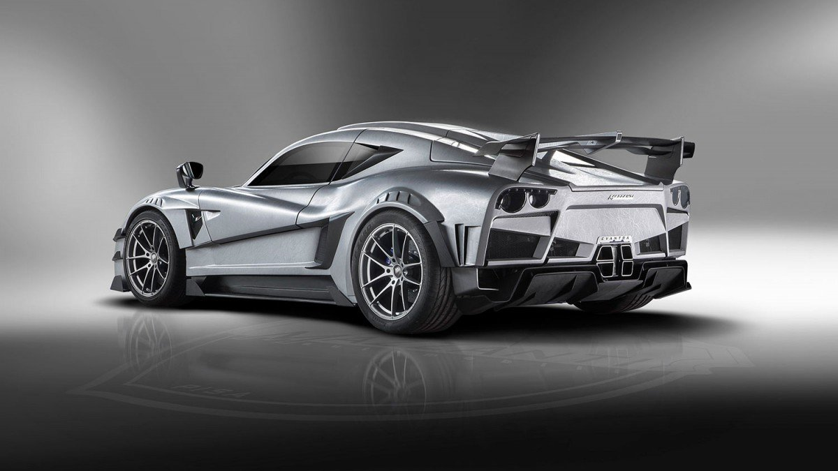 Five Incredibly Fast Cars You Probably Havent Heard Of - Fast car tra