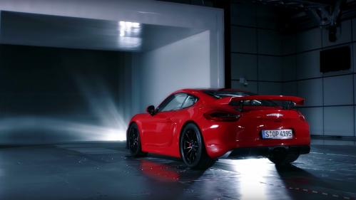 Porsche Top 5: Discover Porsche's Weissach testing facilities